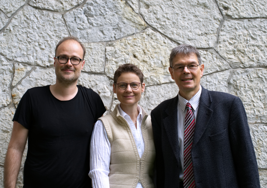 Current Heads of the Department of Philosophy at the UZH